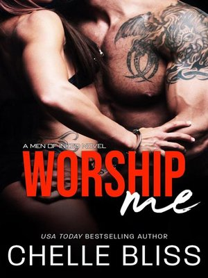 cover image of Worship Me