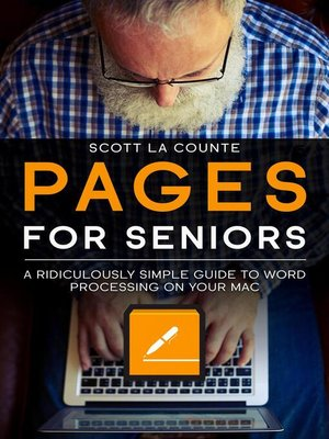 cover image of Pages For Seniors