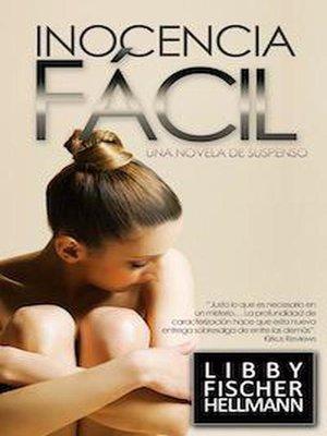 cover image of Inocencia Facil
