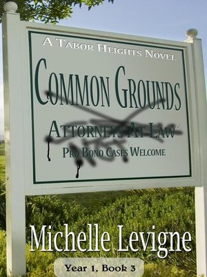 cover image of Common Grounds