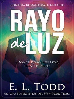 cover image of Rayo de luz