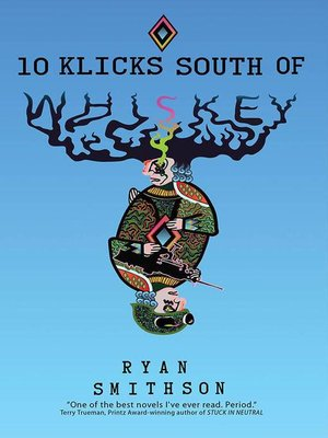 cover image of 10 Klicks South of Whiskey