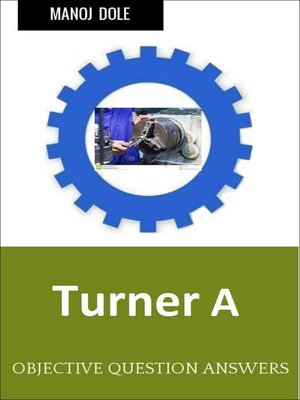 cover image of Turner A