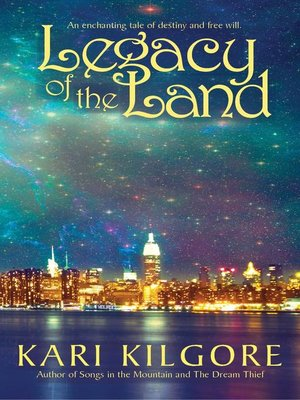 cover image of Legacy of the Land