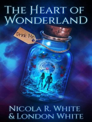 cover image of The Heart of Wonderland