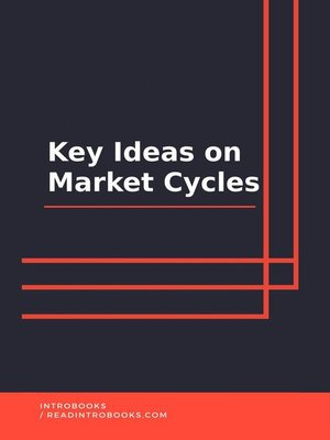cover image of Key Ideas on Market Cycles