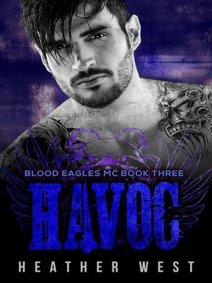 cover image of Havoc (Book 3)