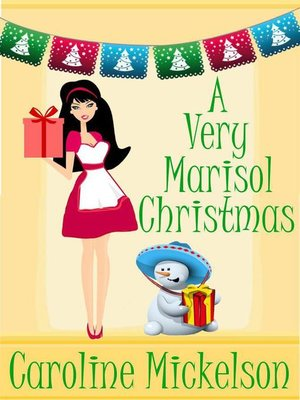 cover image of A Very Marisol Christmas