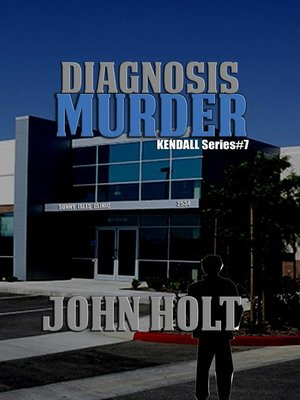 cover image of Diagnosis Murder