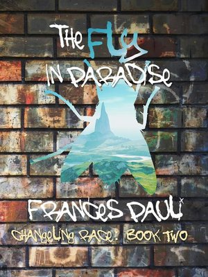 cover image of The Fly in Paradise