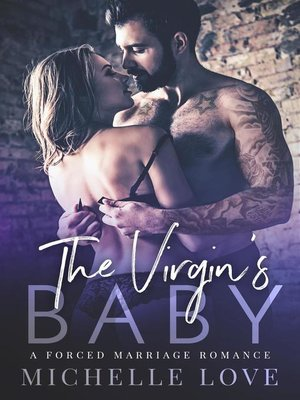 cover image of The Virgin's Baby