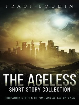 cover image of The Ageless Short Story Collection