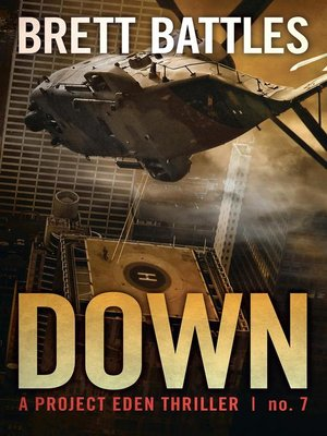 cover image of Down