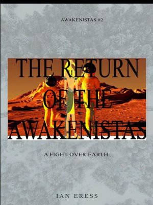 cover image of The Return of the Awakenistas