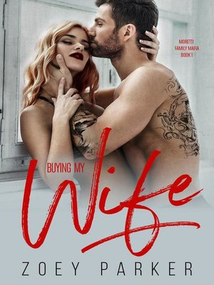 cover image of Buying my Wife