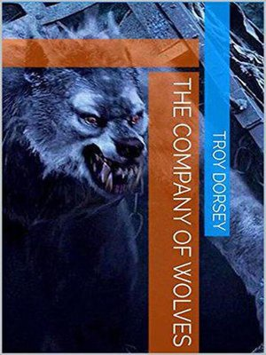cover image of The Company of Wolves