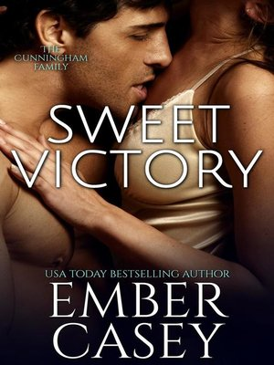 cover image of Sweet Victory (The Cunningham Family #2.5)