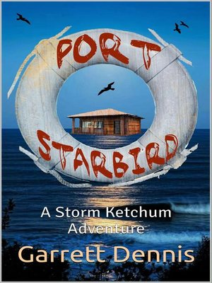 cover image of Port Starbird