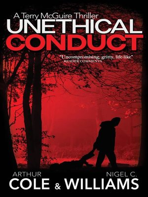 cover image of Unethical Conduct