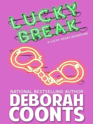 cover image of Lucky Break