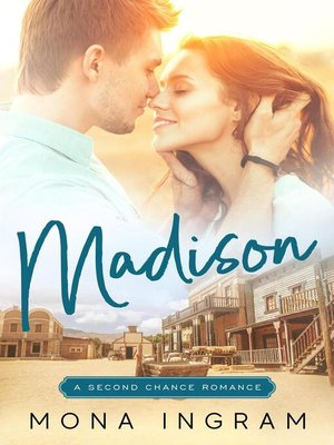 cover image of Madison