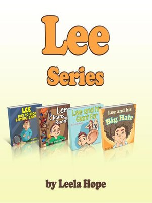 cover image of Lee Collection