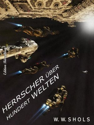 cover image of Herrscher über hundert Welten