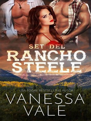cover image of Set del Rancho Steele