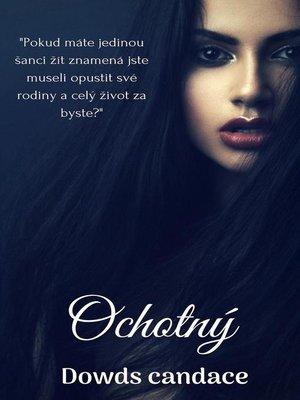 cover image of Ochotný