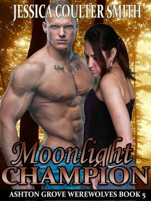 cover image of Moonlight Champion