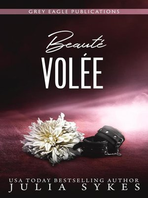 cover image of Beauté volée