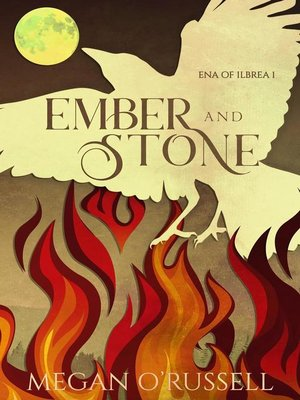 cover image of Ember and Stone
