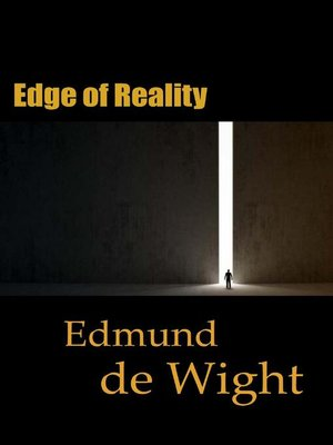 cover image of Edge of Reality