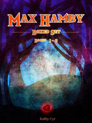 cover image of Max Hamby
