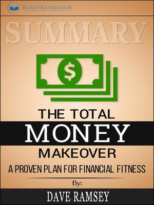 cover image of Summary of the Total Money Makeover