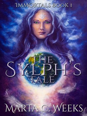 cover image of The Sylph's Tale