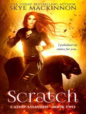 cover image of Scratch