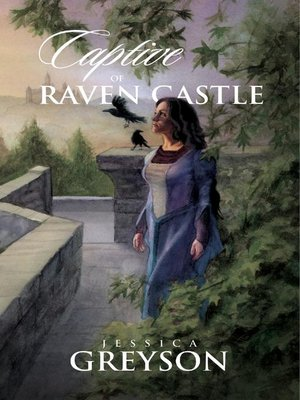cover image of Captive of Raven Castle