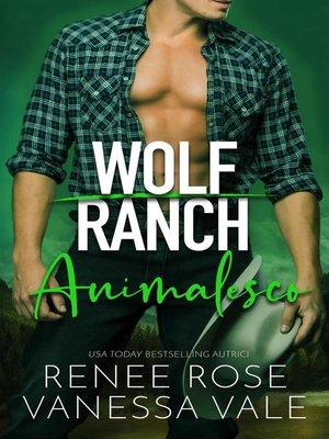 cover image of Animalesco