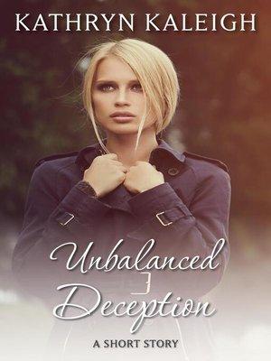cover image of Unbalanced Deception