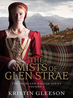 cover image of The Mists of Glen Strae