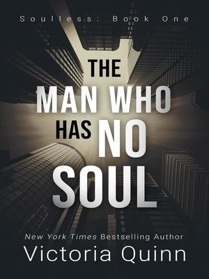 cover image of The Man Who Has No Soul