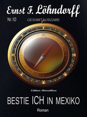 cover image of Bestie ICH in Mexiko
