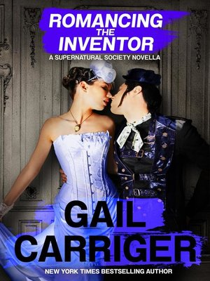 cover image of Romancing the Inventor