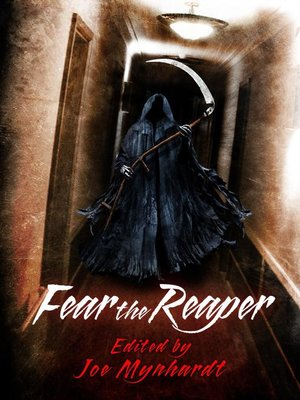 cover image of Fear the Reaper