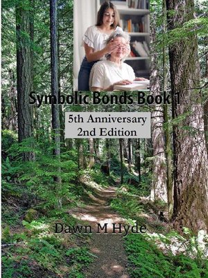 cover image of Symbolic Bonds Book 1