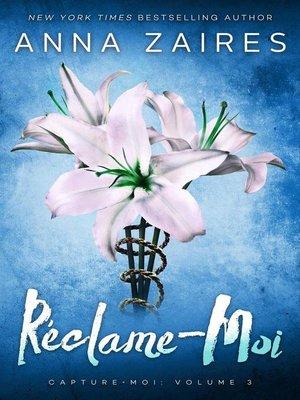cover image of Réclame-Moi
