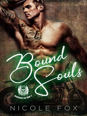 cover image of Bound Souls