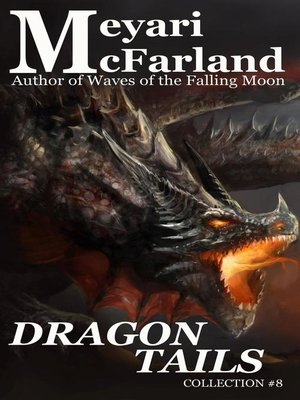 cover image of Dragon Tails