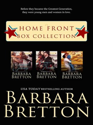 cover image of Home Front Box Collection